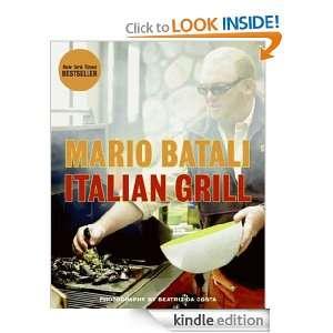 Italian Grill Mario Batali, Judith Sutton  Kindle Store