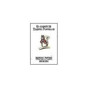 Puntillas (Spanish Edition) (9788474445428): Beatrix Potter: Books