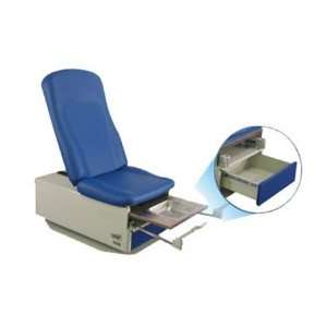 Moore Medical Low Access Power Exam Table   Each Health