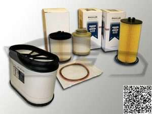 4L TURBO DIESEL AIR FILTER, OIL FILTER AND FUEL FILTER KIT