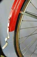 Vintage 1920s Hawthorne Flyer bicycle bike 28 wheels Motorbike wards