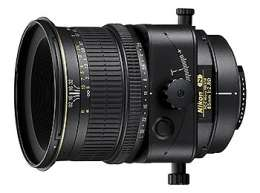 Nikon AF S 85mm f/2.8D PC E Micro Nikkor Lens + 1 yr US Warranty