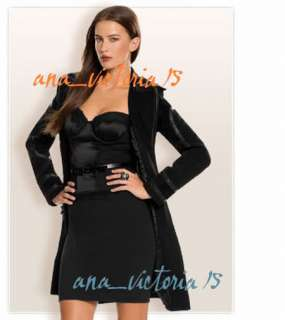 NWT Marciano Guess VINTAGE GOSSIP CORSET Dress 0 2 4 6