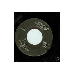 American Flyer / Blue Mounain Rain Eric Chappelle Music