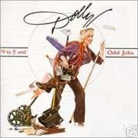 Dolly Parton   9 to 5 and Odd Jobs   1980   NM