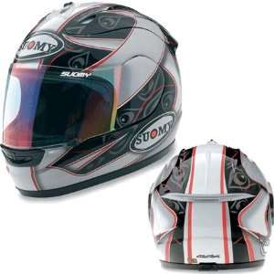 Suomy Spec 1R Extreme Double Full Face Helmet X Large