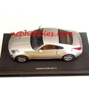 Slot Car w/lighting Lamps Diamond Gray (Slot Cars) Toys & Games