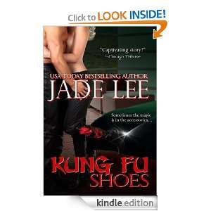 Kung Fu Shoes Jade Lee  Kindle Store