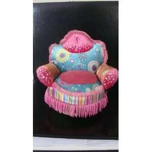 Groovy Girl Chair