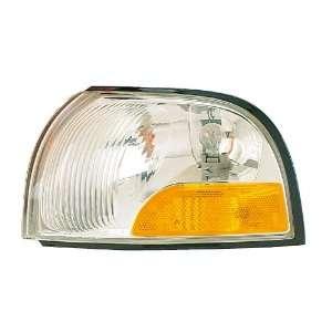 Eagle Eyes FR329 U000R Mercury Passenger Side Park/Side Marker Lamp