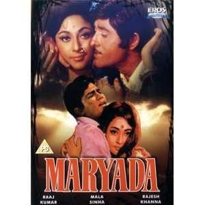 Rajesh Khanna, Raaj Kumar, Mala Sinha, Pran, Aravind Sen Movies & TV