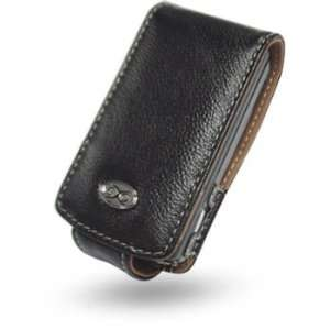 EIXO luxury leather case BiColor for Nokia N80 Flip Style