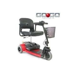 Wheel Power Electric Medical Mobility Scooter
