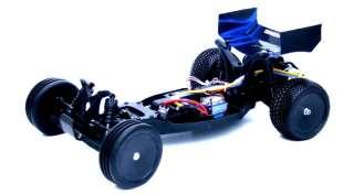 Electric RC Buggy Twister XB 1/10 Scale Remote Radio Control Truck Car