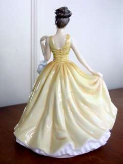 Royal Doulton Pretty Ladies LILY Figurine HN5434   NEW!