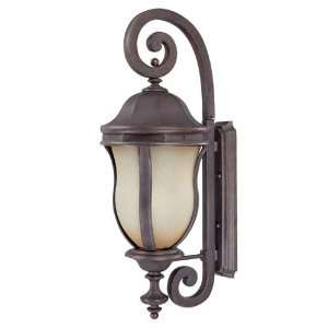 Savoy House KP 5 300 ES 40 Monticello Energy Star Outdoor Sconce