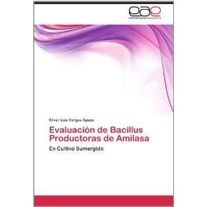 Evaluación de Bacillus Productoras de Amilasa: En Cultivo