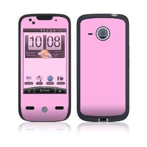 Simply Pink Protective Skin Cover Decal Sticker for HTC