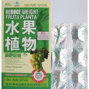 20 box Reduce Weight Fruit Plant Fruta Planta: Health & Personal Care