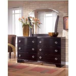 Ashley Furniture Black Dresser On Popscreen