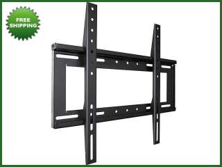 Slim Fixed Wall Mount Bracket   Samsung 40 LCD LN40C630K1F