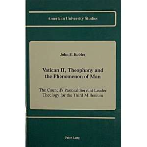 (American University Studies) (9780820414928) John F. Kobler Books