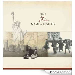 The Fise Name in History: Ancestry  Kindle Store