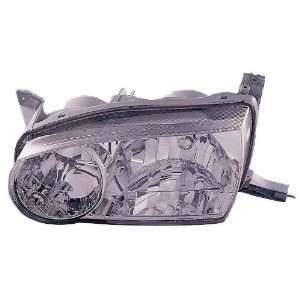 Depo 312 1148L AS Toyota Corolla Driver Side Replacement