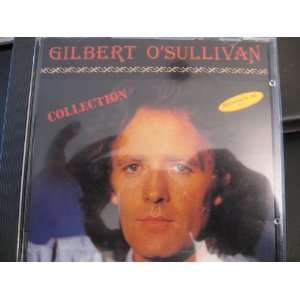 Gilbert OSullivan Collection CD (Spain/Import) Everything Else