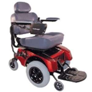 Challenger PX™ Front Drive Power Chair, Sports seat with