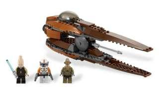 NEW LEGO Star Wars Geonosian Starfighter 7959   N.I.B.