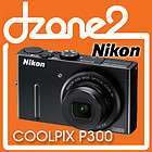 NIKON COOLPIX P7000 Camera +Genuine Nikon Case #C733