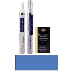 1/2 Oz. Bright Atlantic Blue Metallic Paint Pen Kit for