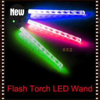 LED Wand Birthday Party Concert Glow Light Stick Multi Color Changed