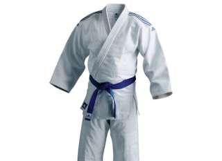 adidas Jiu Jitsu Training Gi White & Blue