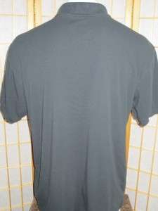 Mens NAT NAST Black Luxury Original Polo Shirt Shirts XL