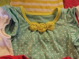 OF BABY GIRL SPRING/SUMMER CLOTHING SHIRTS 18MONTHS GYMBOREE, DISNEY+