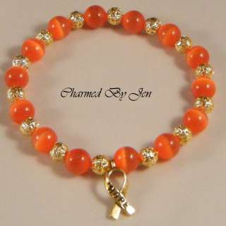 MS MULTIPLE SCLEROSIS Awareness Filigree Bracelet HOPE