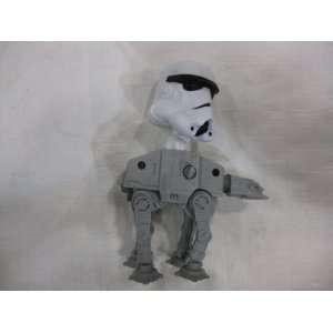 Mcdonalds Happy Meal Toy Star Wars Clone Wars Storm Trooper 2008
