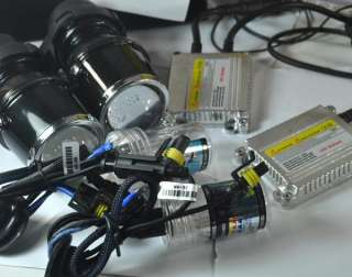 Universal Projector HID Xenon Fog Lights Off Road Light