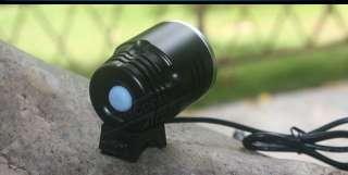 CREE XML XM L T6 1600 Lumens LED Bicycle bike Head Light Lamp