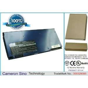Cameron Sino 2350 mAh Battery for MSI X Slim X320, X340, X360 & X400