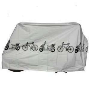 Motorcycle/bicycle Cover,cycling Rain Covers,durable