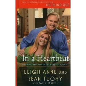 Thorndike Nonfiction) (9781410429223): Leigh Anne Tuohy, Sean Tuohy