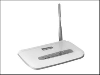150 Mbps 802.11N Wireless Router Access Point, Repeater