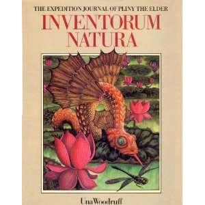 Inventorum Natura (9780060908157) Una Woodruff Books
