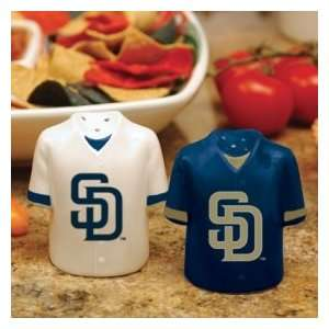 San Diego Padres MLB Gameday Jersey Salt And Pepper
