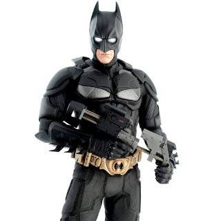 Sonar Batman Movie Masterpiece DX 1/6 Scale Hot Toys Action Figure