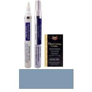 1/2 Oz. Light Huron Blue Metallic Paint Pen Kit for 1989