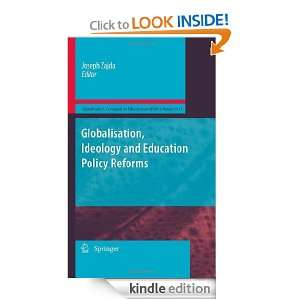 Globalisation, Ideology and Education Policy Reforms (Globalisation